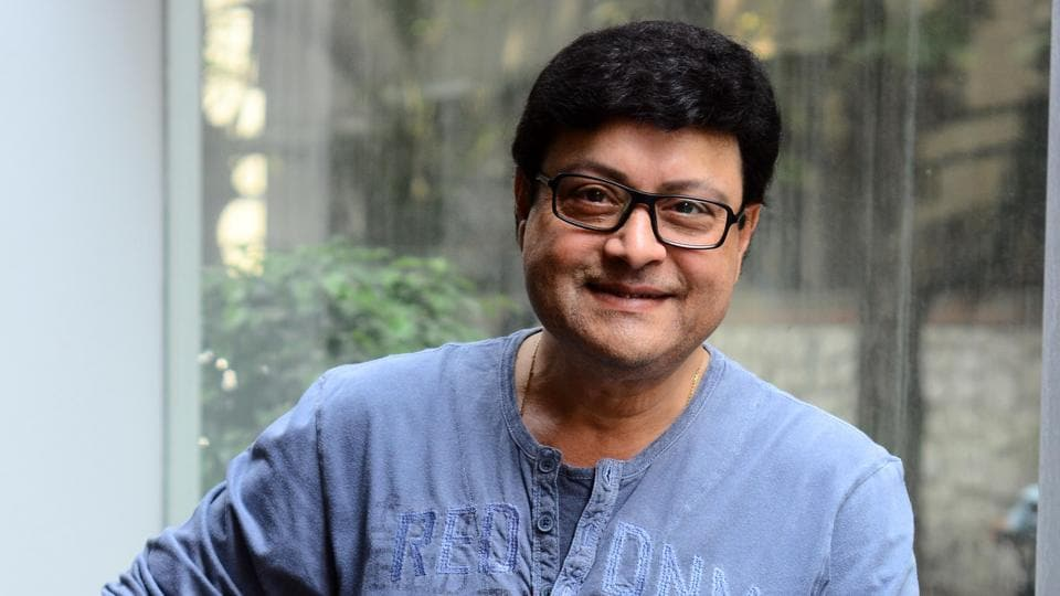Senior actor and director Sachin Pilgaonkar, an actor poses for a picture in Pune