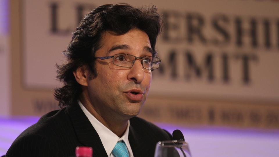 Wasim Akram,India,Pakistan