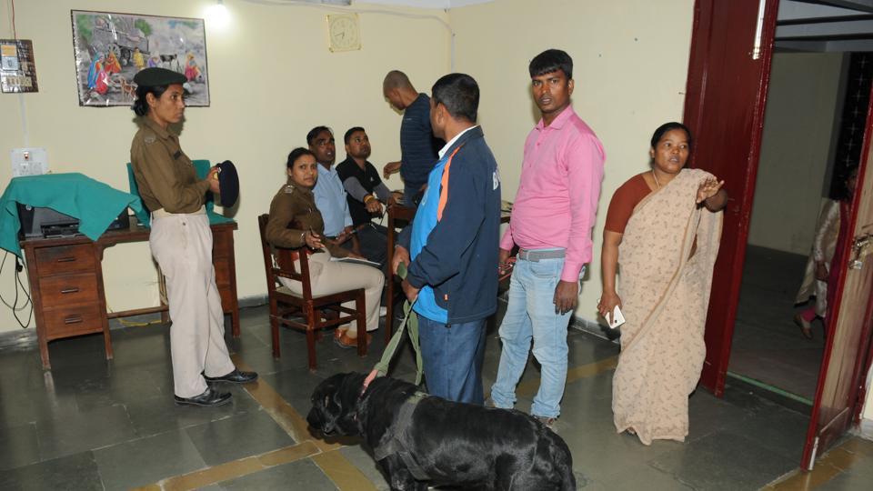 bihar shelter home,witness,girls