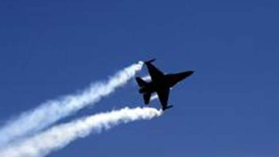 Pakistan claims 2 IAF jets shot down, pilots held; also releases video