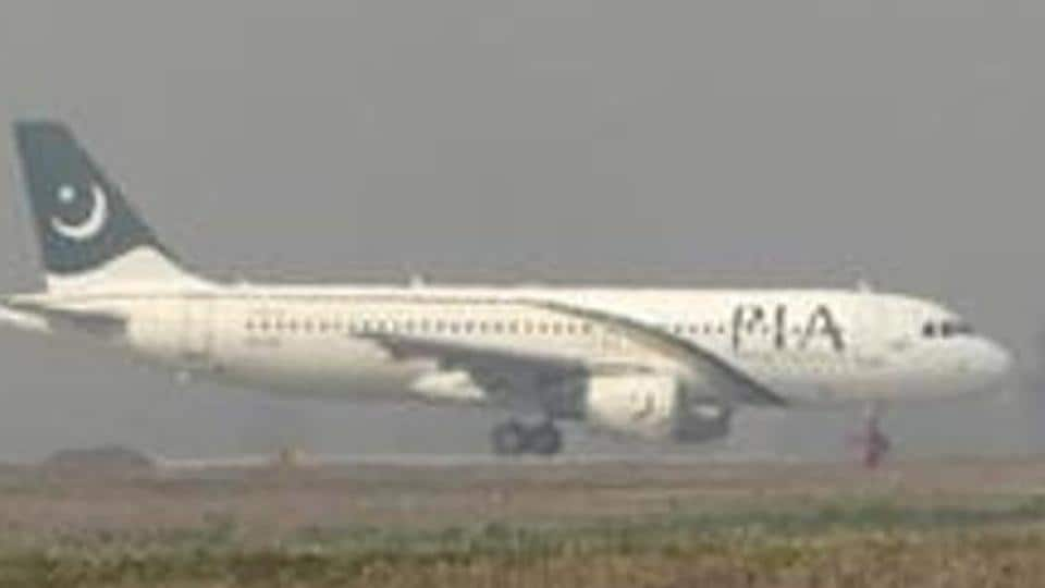 Flight operations at Lahore, Multan, Faisalabad, Sialkot and Islamabad airports have been suspended'