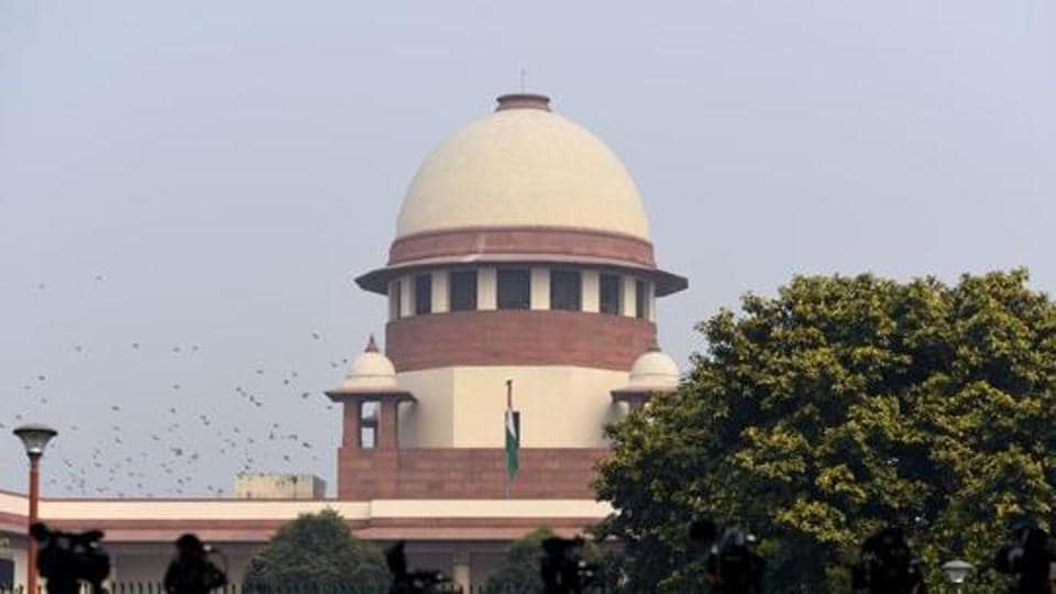 Supreme Court agrees to hear plea on forest dwellers'