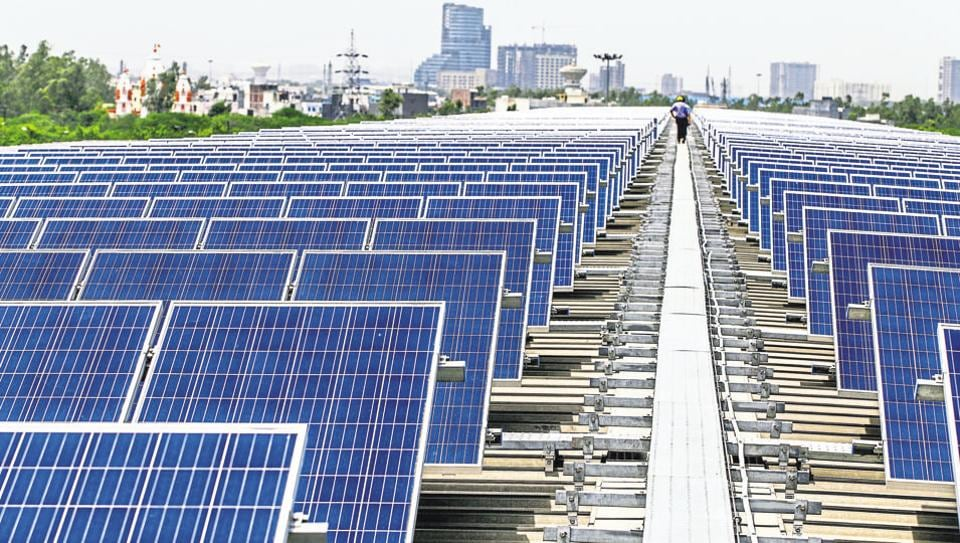 Technological disruptions have spawned many distributed renewable energy business models. If urban households struggled to get easy financing to purchase rooftop solar systems, entrepreneurs have leased systems