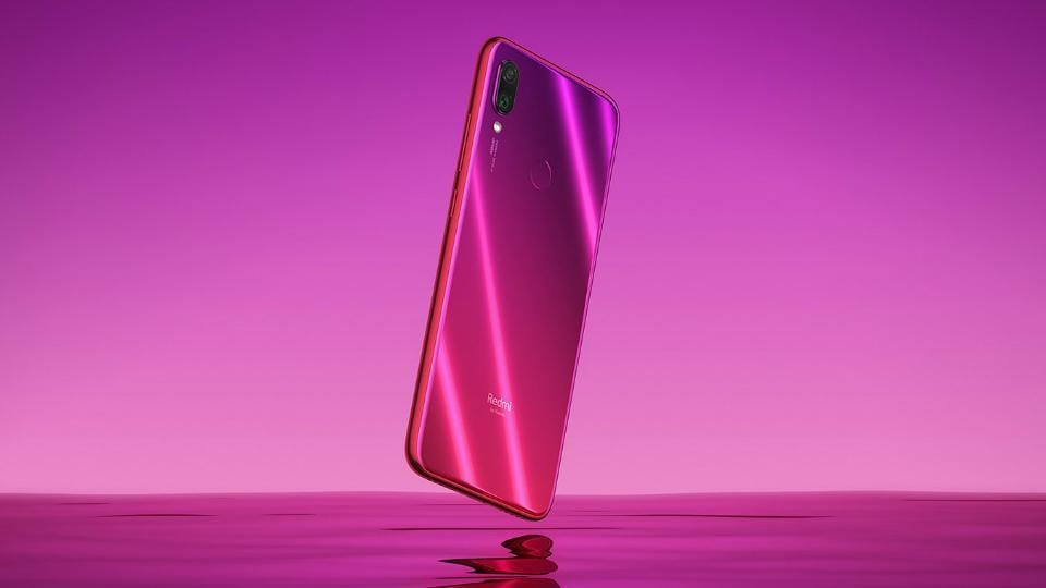 Xiaomi Redmi Note 7 Pro With 48mp Camera Launched In India Price