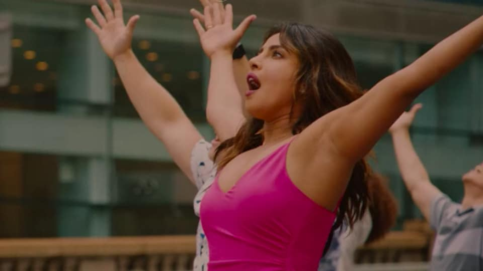 Isn't It Romantic movie review: Priyanka Chopra is better here than in all her Hollywood projects put together.