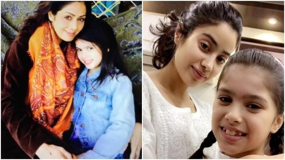Riva Arora has worked with Sridevi and will now work with her daughter Janhvi Kapoor.