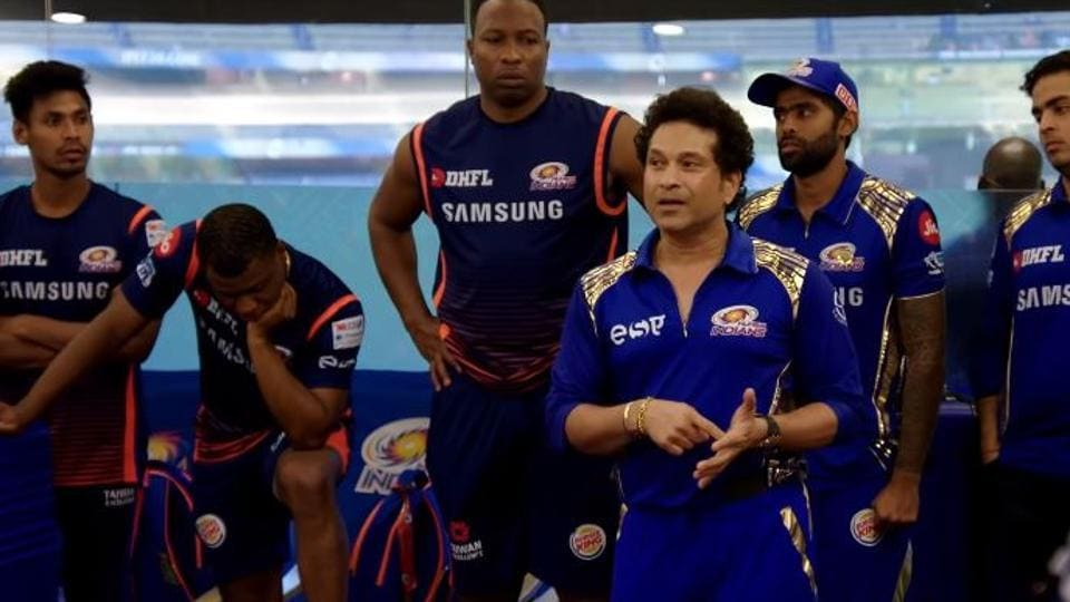 Cricket Fever review: Sachin Tendulkar gives a pep talk to the Mumbai Indians in a trailer for Cricket Fever.