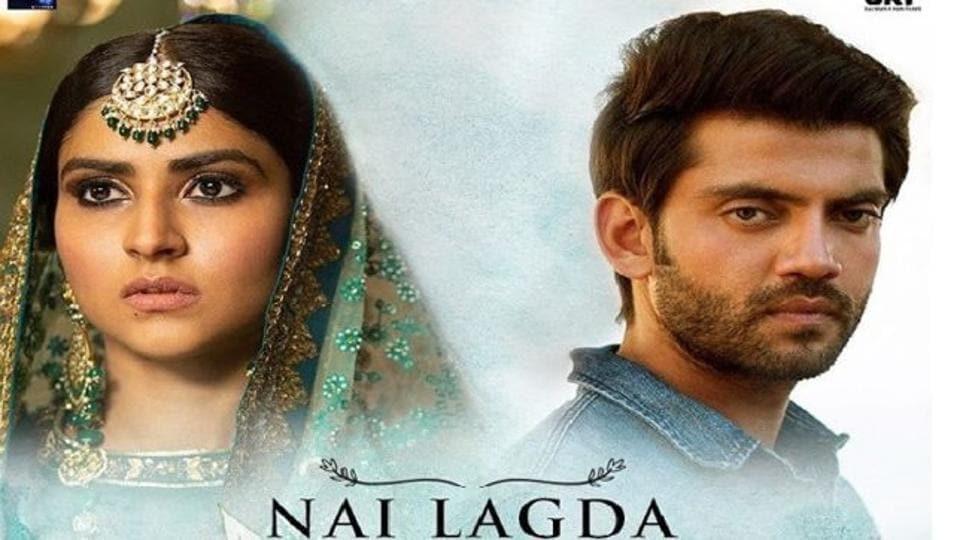 Notebook song,Notebook song Nai Lagda,Salman Khan
