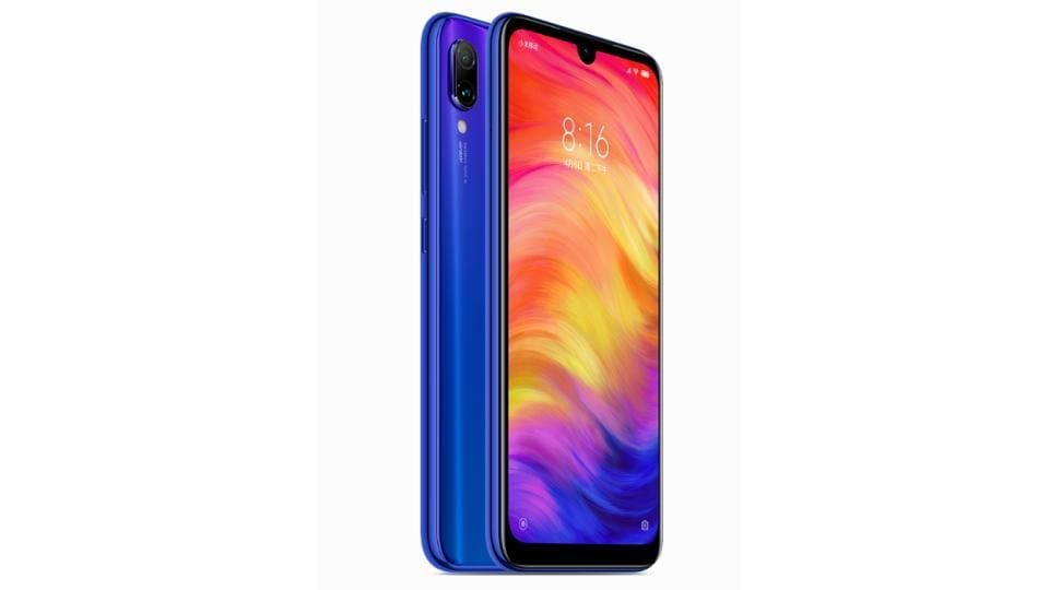 Xiaomi Redmi Note 7 to launch in India today
