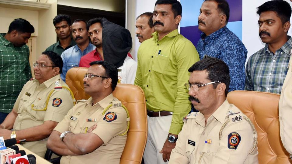The Pune police have recovered 30 stolen vehicles worth Rs 27,00,000 from a 22-year-old man.