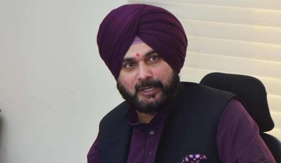 Punjab minister Navjot Singh Sidhu Thursday insisted that dialogue and diplomatic pressure will count for in seeking a long-term solution to terror outfits operating across the border.