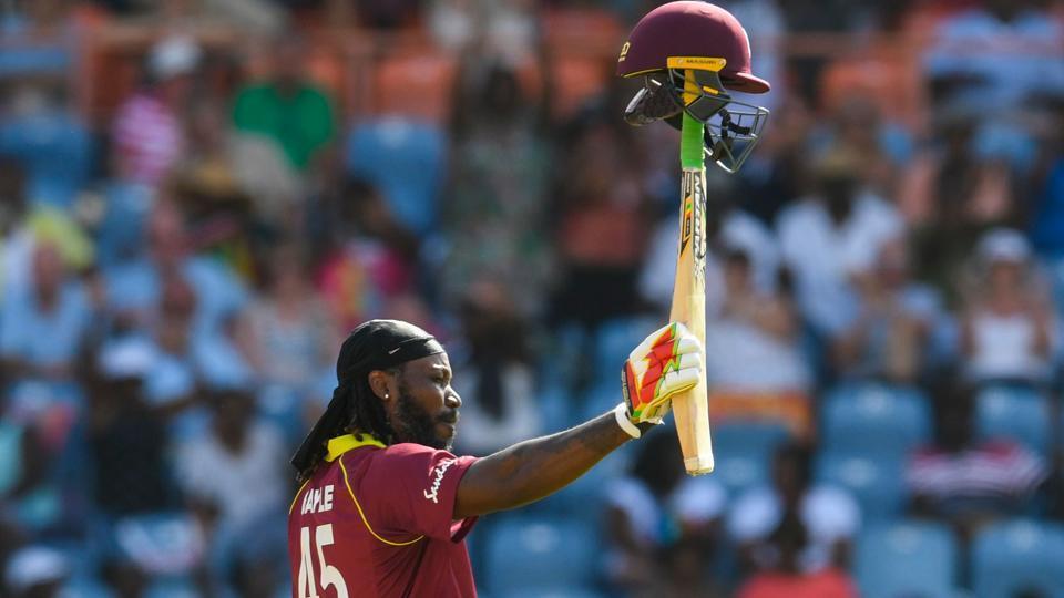 West Indies vs England,Chris Gayle,Grenada