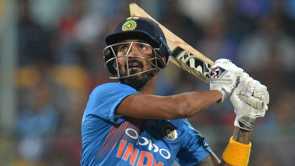 KL Rahul,Rahul Dravid,India vs Australia