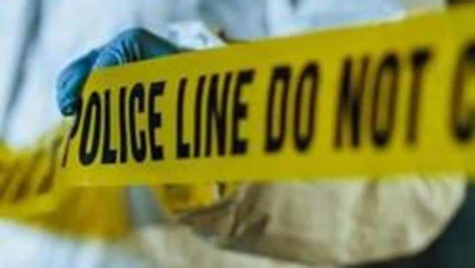 Two of the three men received bullet injuries on their legs, which took place near the Chilla border at Noida's Sector 14A. Police said three men fired at a police party, in retaliation of which they fired at them, leading to their arrest.