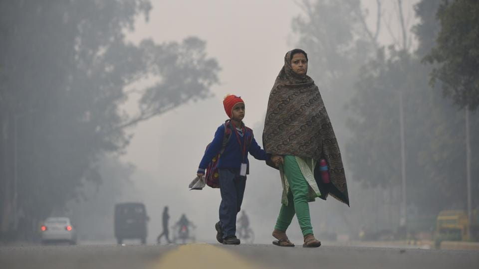 The disturbance made Wednesday the coldest late February day in at least seven years, IMDsaid, with day-time temperature dropping to 20 degrees Celsius, at least six degrees below normal.