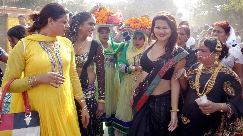 transgender voters in jharkhand,trans voters,dhanbad trans voters