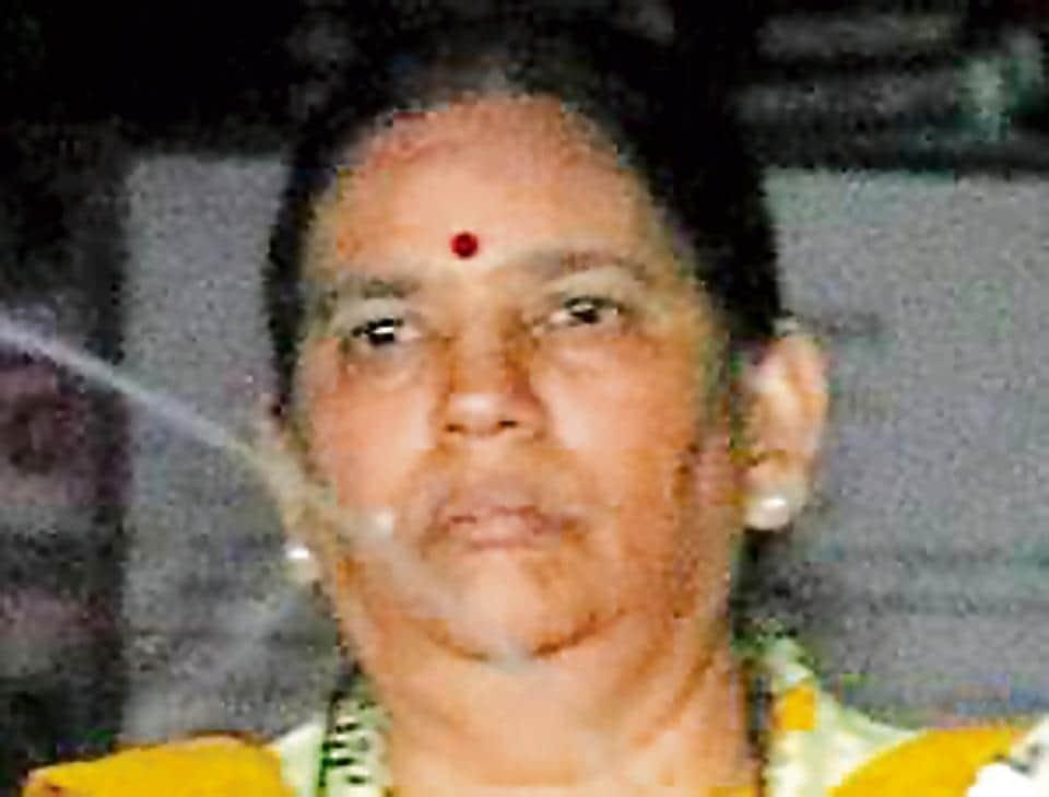 Activist Sudha Bharadwaj was arrested on October 27, 2018.
