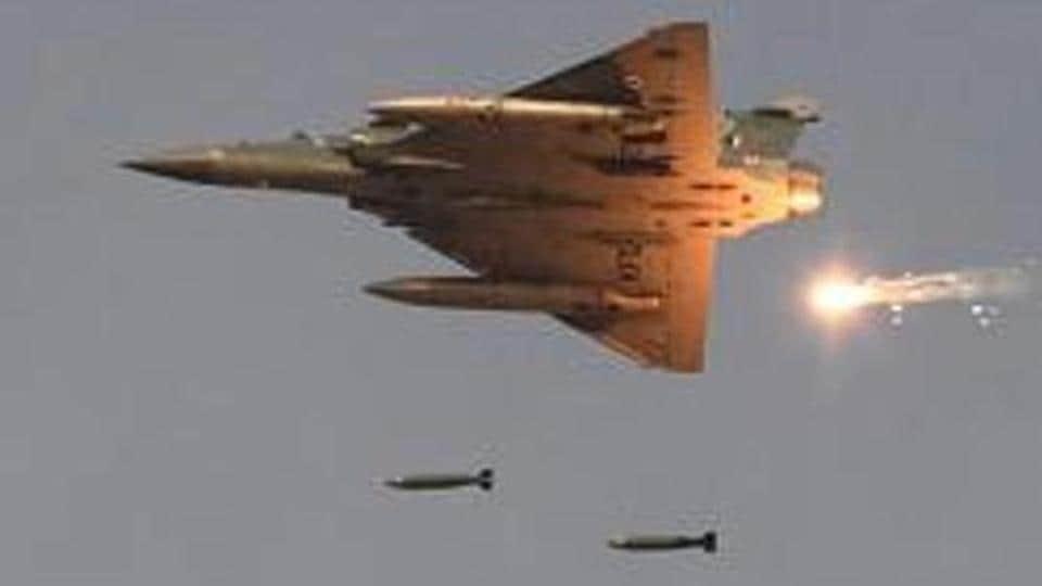 Indian Air Force,IAF strikes,india pakistan