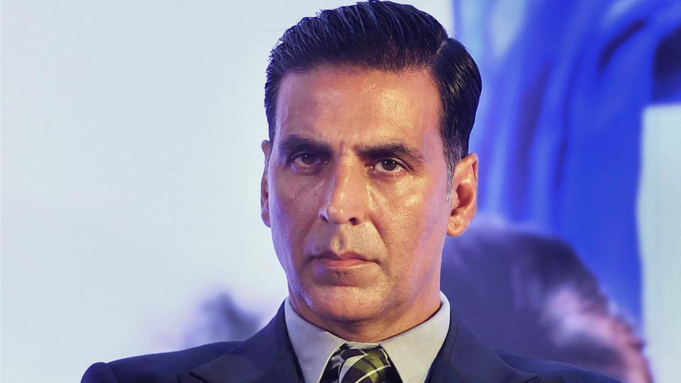 Akshay Kumar had asked everybody to contribute towards the welfare of the family of slain  CRPF troopers after the Pulwama attack.