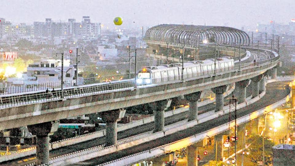 Phase-II of Jaipur Metro that covers Tonk Raod was proposed in 2011.