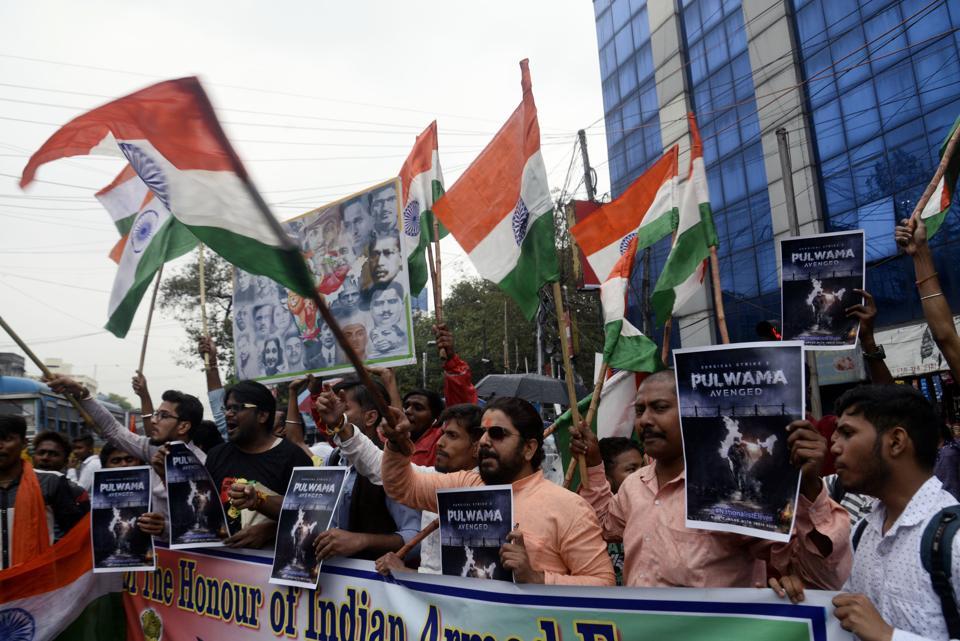 India Pakistan,Pulwama,LoC