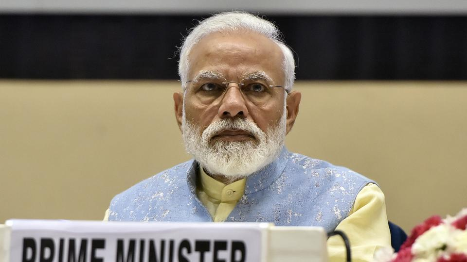 PM Modi's video conference,mera booth sabse mazboot programme,NaMo app