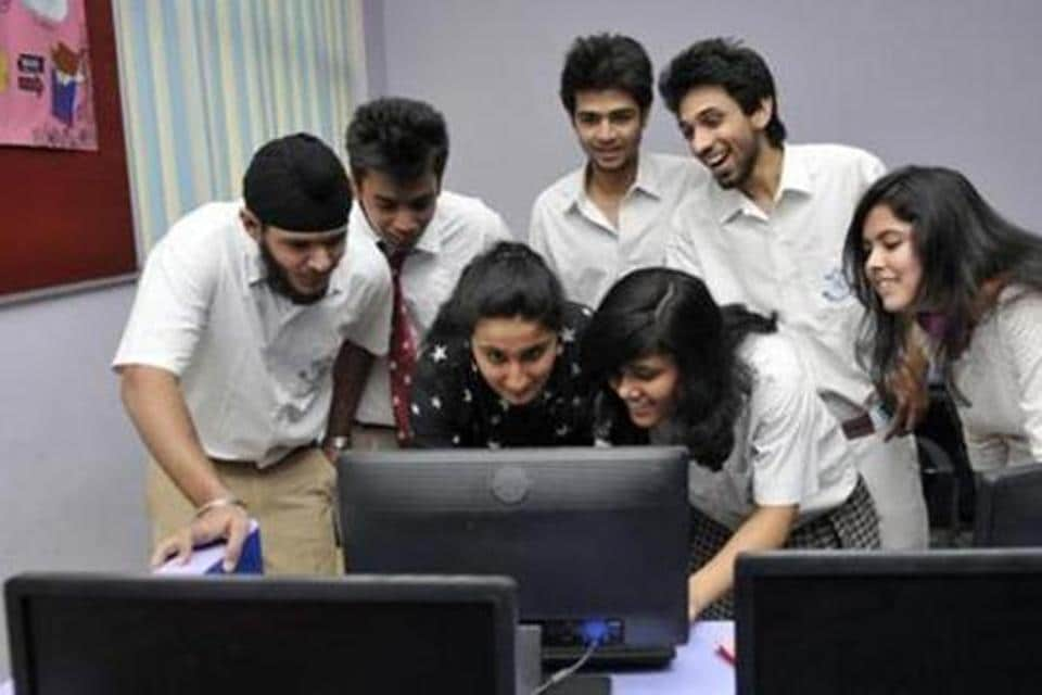 CBSE Class 12 results were announced on Thursday.  (Image used for representation purpose only)