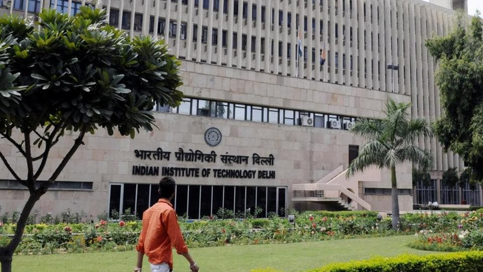 IITs Delhi and Mumbai stand in the 51-100 bracket in the list for best global institutions when it comes to civil and structural engineering.