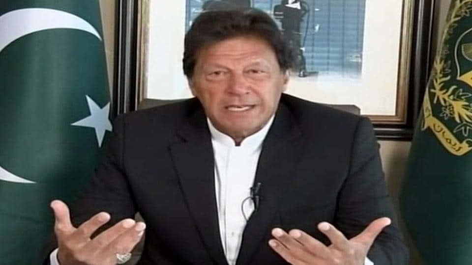 Pakistan Prime Minister Imran Khan on Thursday played a gambit for de-escalating tensions with India, announcing the release of a captured Indian pilot against the backdrop of pressure from New Delhi.