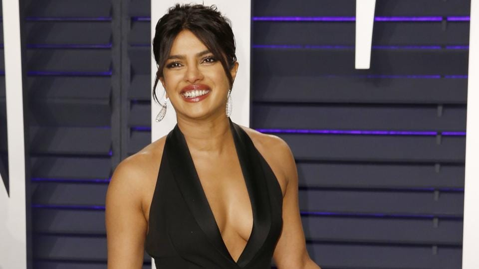 Priyanka Chopra will be seen in The Sky In Pink after a three year break from Bollywood.