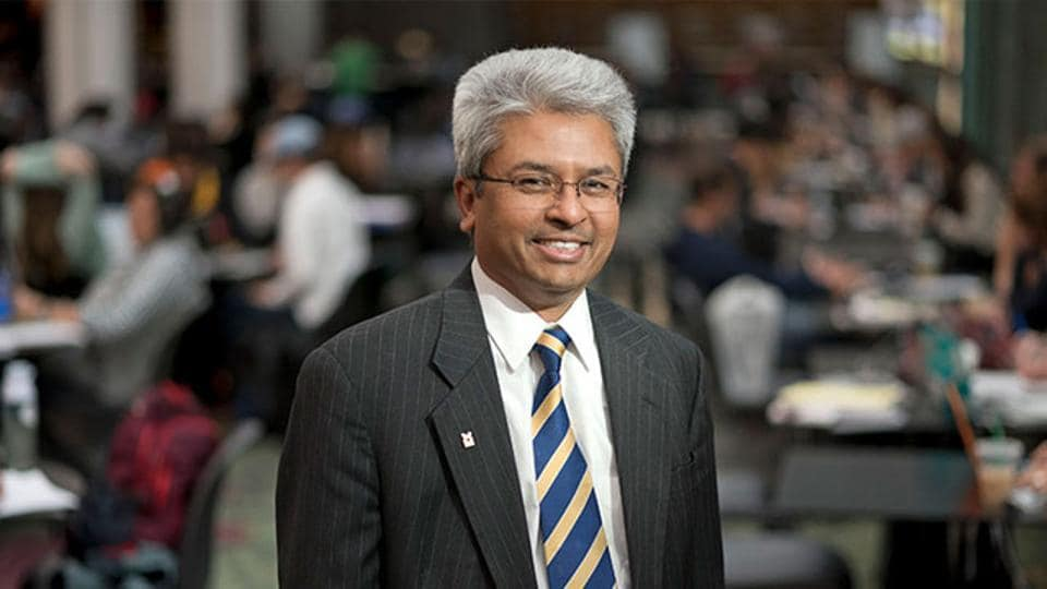 The University of Michigan and India has been connected for a very long time. Sanskrit was introduced in the university in 1897, after which languages like Punjabi, Urdu, Hindi and Tamil were introduced, said Krishnan.
