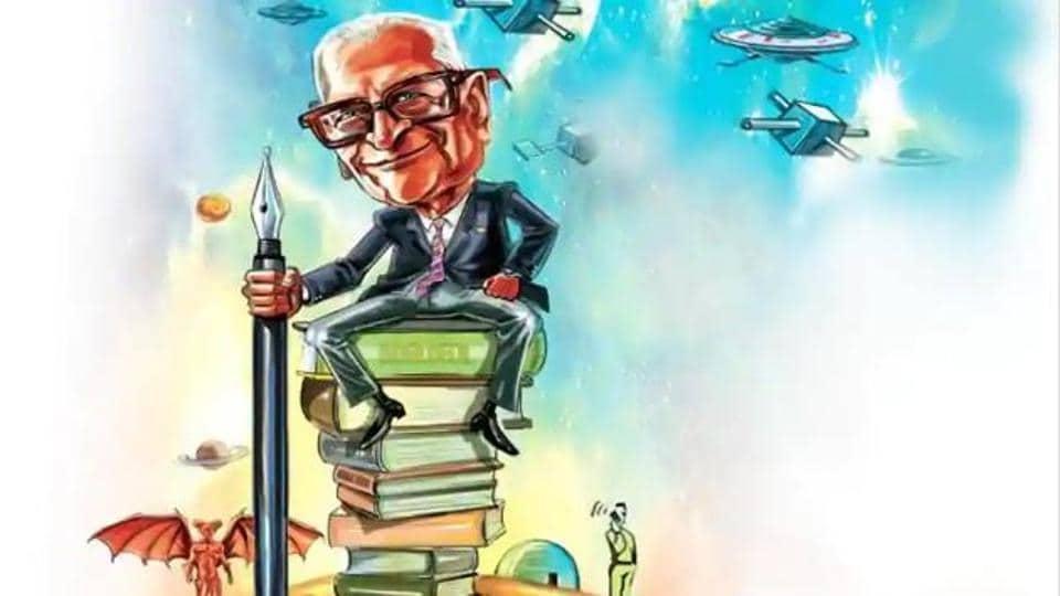 Arthur Clarke,Arthur C Clarke,Isaac Asimov