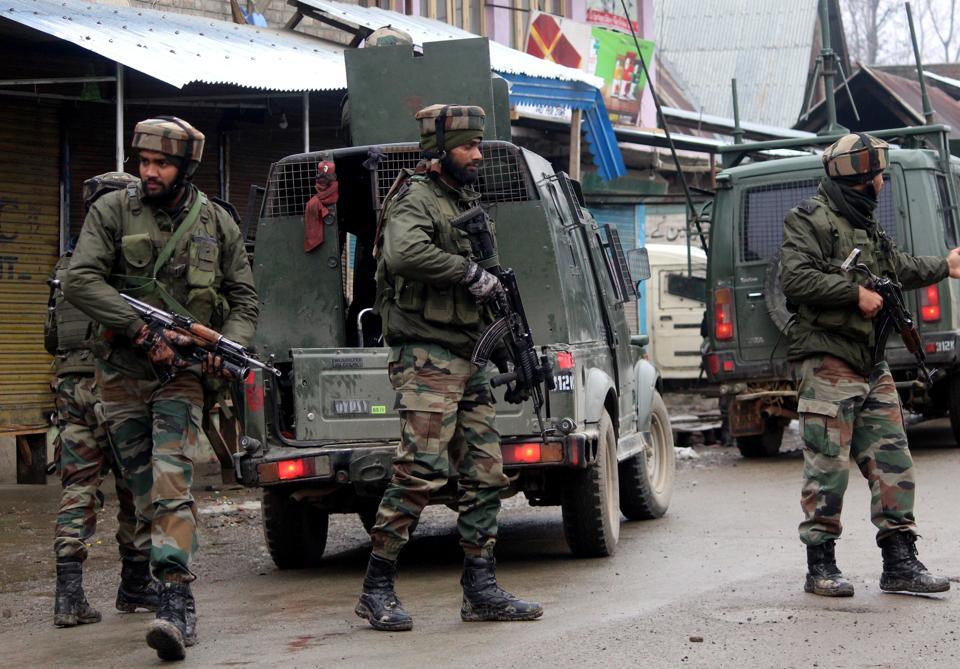 Jamaat-e-Islami,Home ministry,Jammu and Kashmir