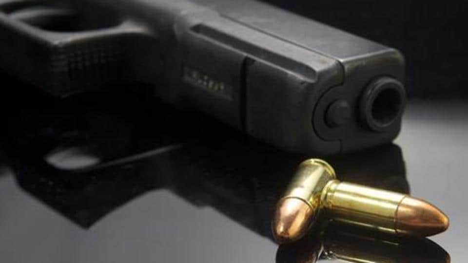 Police said that they have registered a case for attempt to murder and another under the provisions of the Arms Act against a resident who allegedly used his licensed pistol during the incident.