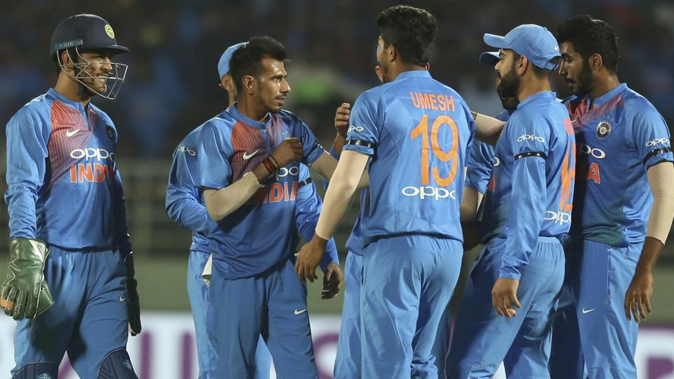 India eye third successive ODI series win against Australia
