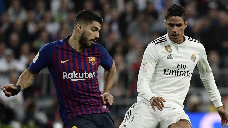 La Liga: Barcelona eye double triumph over Real Madrid but defensive doubts remain   football