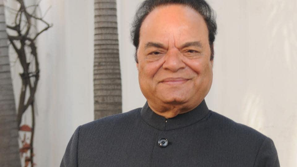 Jalandhar MP Santokh Chaudhary