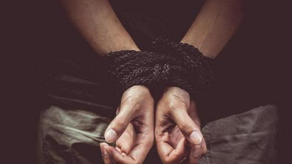 The 18 year old allegedly paid a ragpicker rupees 500 to make a ransom call of rupees 3 crore to his mother, as he wanted to purchase a Santro car.