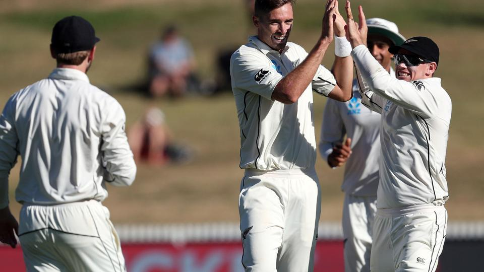 New Zealand vs Bangladesh, 1st Test Day 4 in Hamilton:Live score and updates.