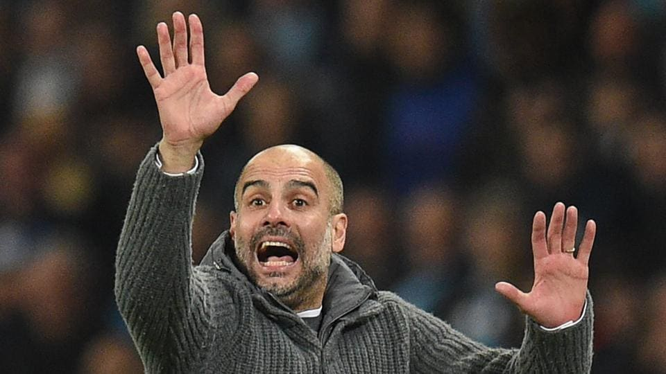 Premier League: Guardiola running out of patience with injured Mendy | football
