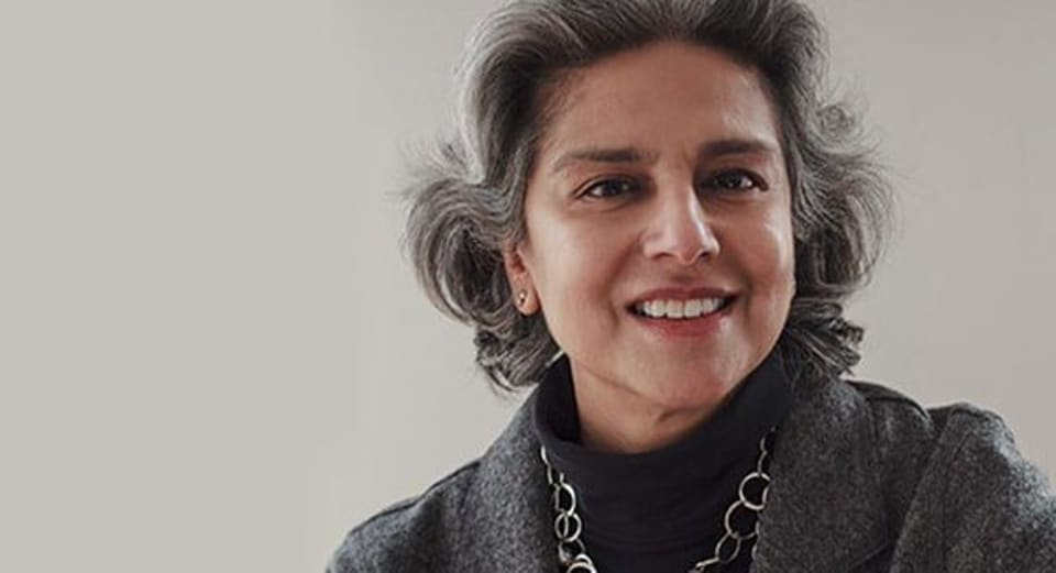 Indian American woman Medha Narvekar named vice president and