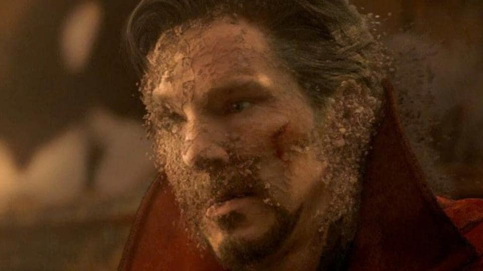 Doctor Strange is chilling in another universe, according to a new Avengers fan theory.
