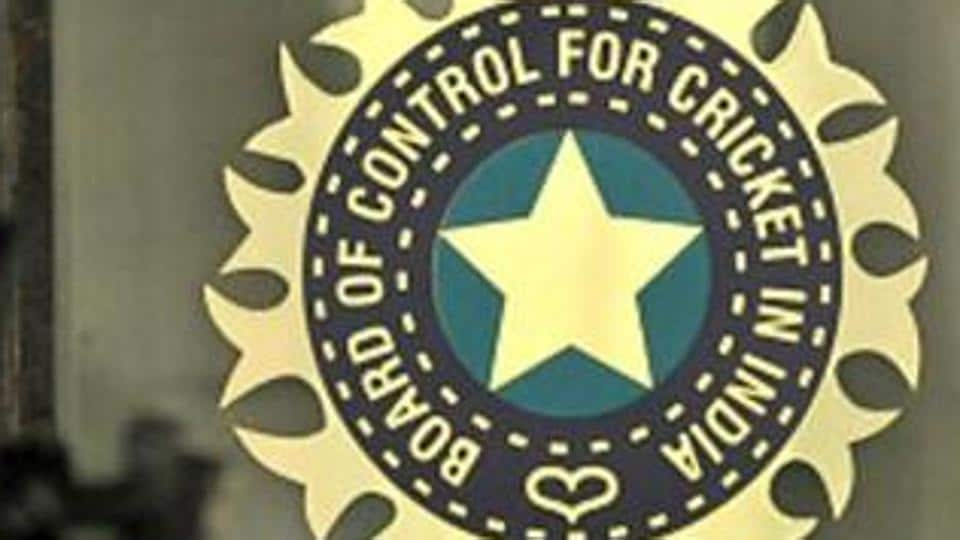 File image of BCCI logo.