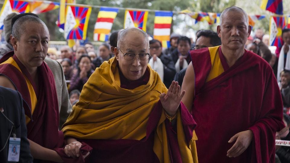 Dalai Lama trust to launch new programme with aim to create