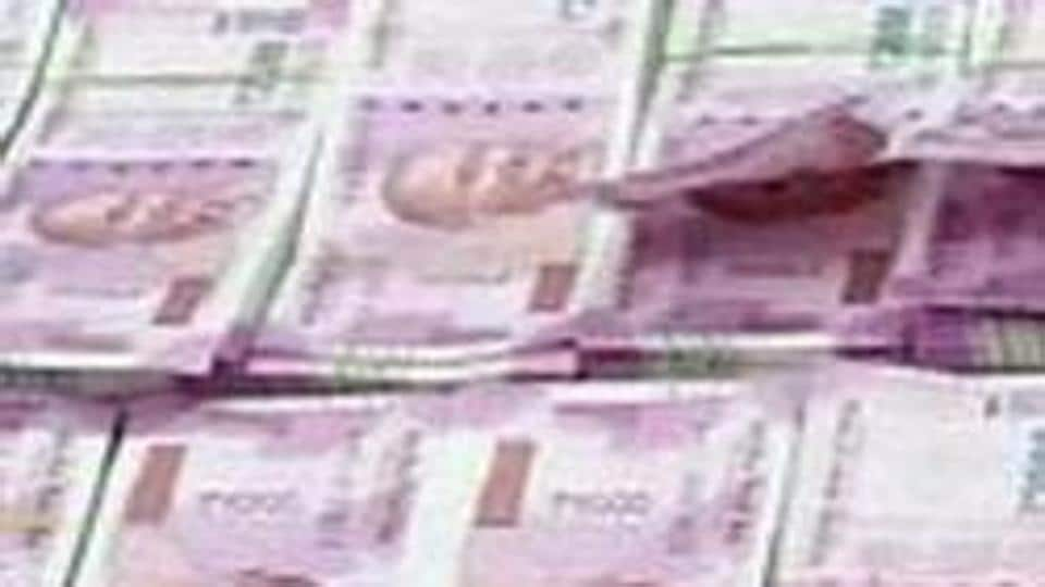 Man robbed of Rs 1.5 lakh cash in Sohna. (Representative Image)
