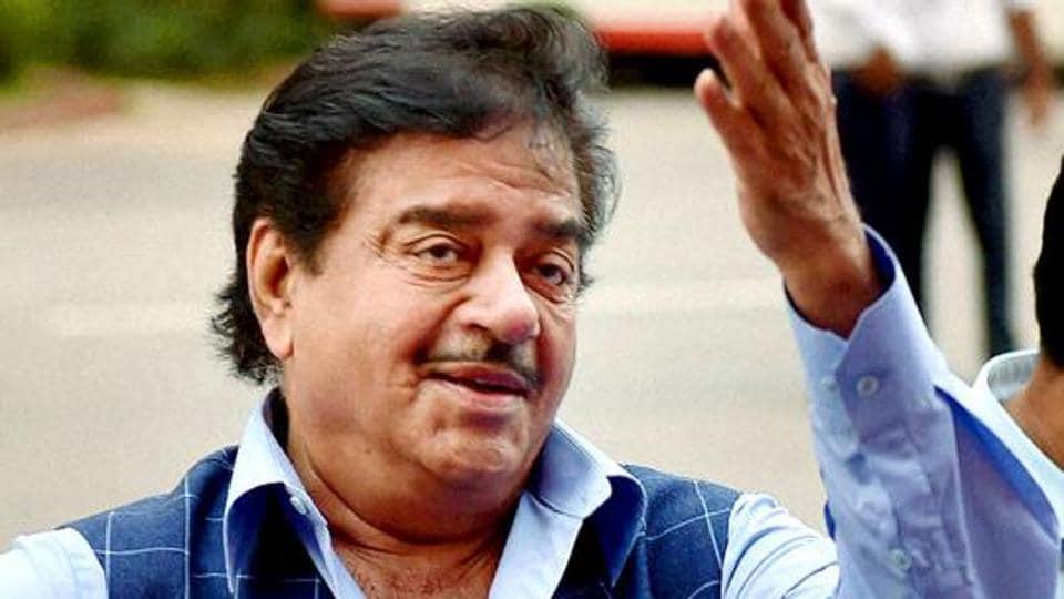 Shatrughan Sinha,Patna Sahib,BJP