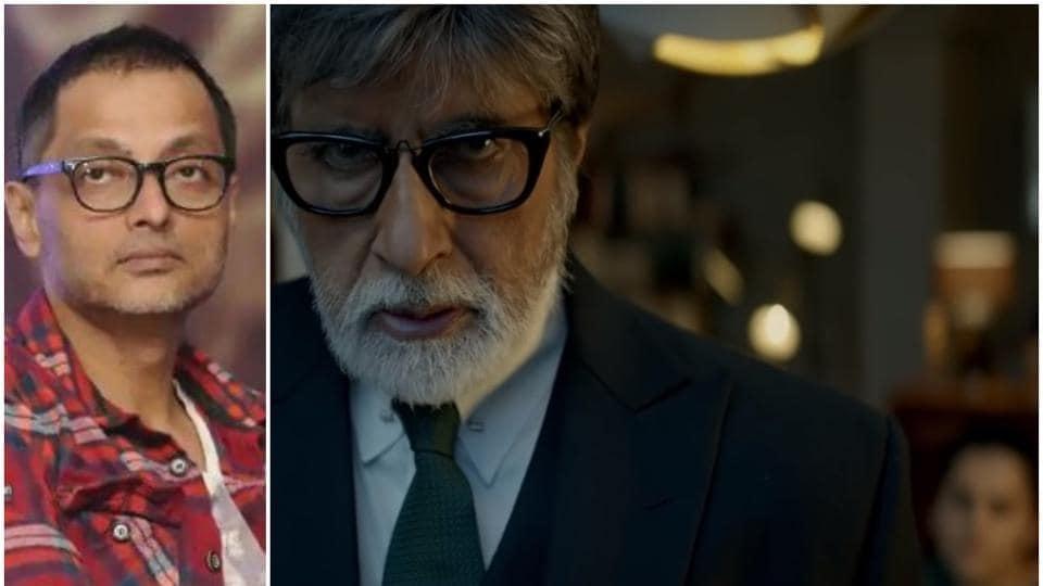 Amitabh Bachchan,Shah Rukh Khan,Badla