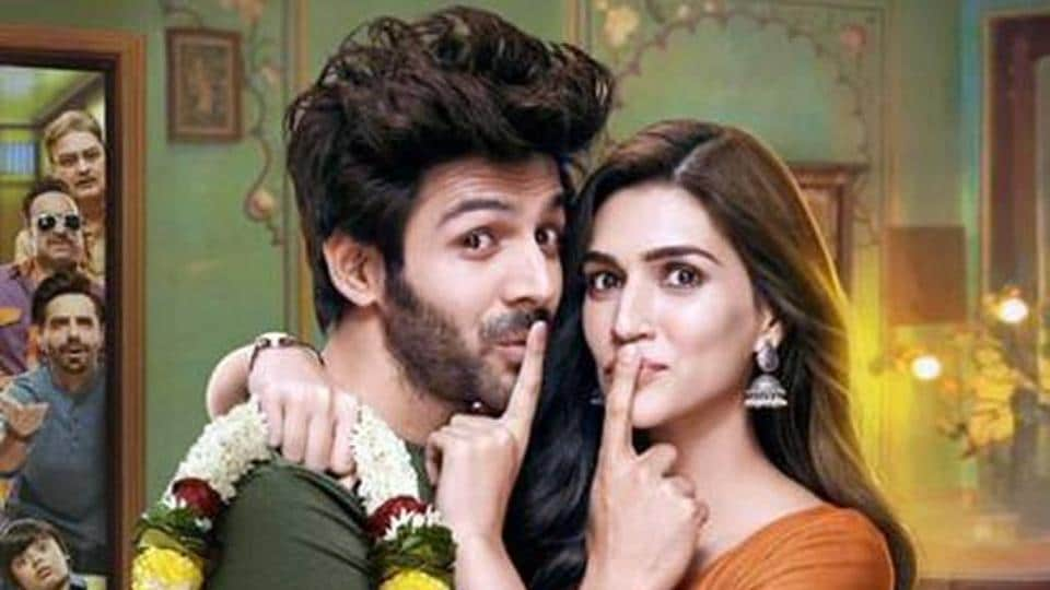 Luka Chuppi earns decent, Sonchiriya fails at the ticket window