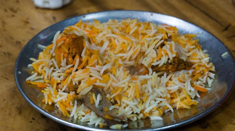 Online food delivery platforms have now crowned biryani as the king of most-craved dishes.