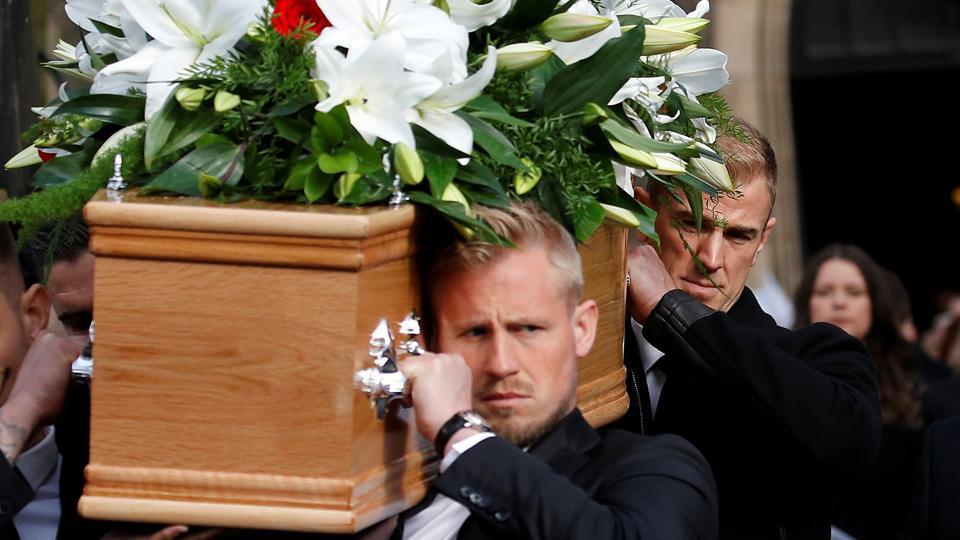 Gordon Banks,Gordon Banks funeral,Geoff Hurst